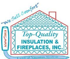 """Top Quality Insulation & Fireplaces"""